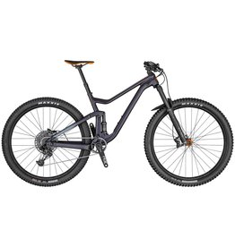 SCOTT 2020 Genius 950 large black