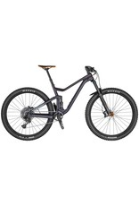 SCOTT 2020 Genius 950 XL black