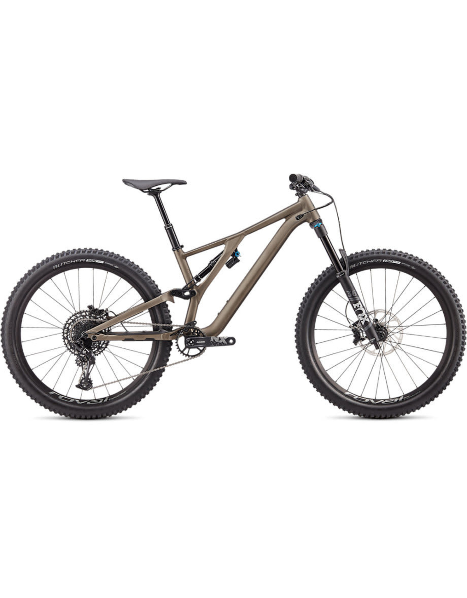 SPECIALIZED 2020 SJ COMP ALLOY EVO 27.5 TIPAB/BLK S2