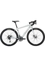 SALSA Salsa Journeyman Claris 650 Bike - 650b, Aluminum, Gray, 59.5cm