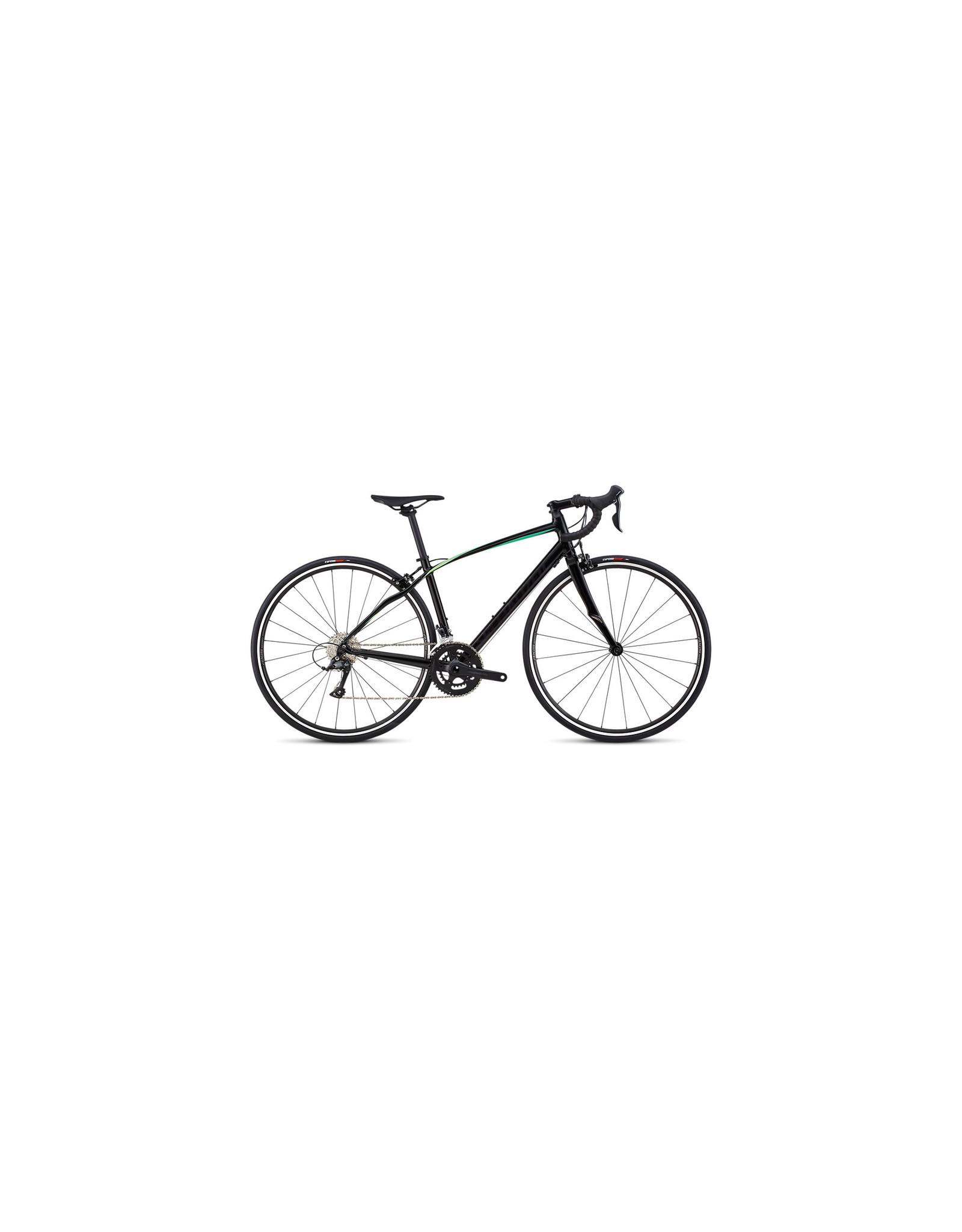SPECIALIZED 2018 Dolce Sport Black 44cm