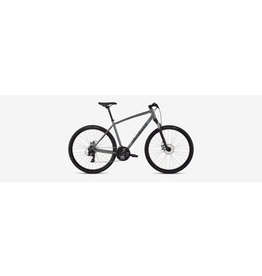 SPECIALIZED 2018 Crosstrail Mechanical Disc XL charcoal