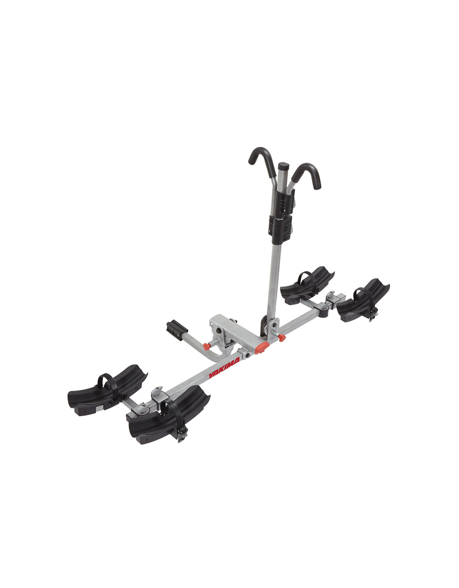 YAKIMA YAKIMA - TwoTimer - Tray Hitch Bike Rack