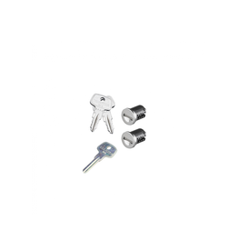 YAKIMA YAKIMA - SKS Lock Cores with Keys (Pack of 4)