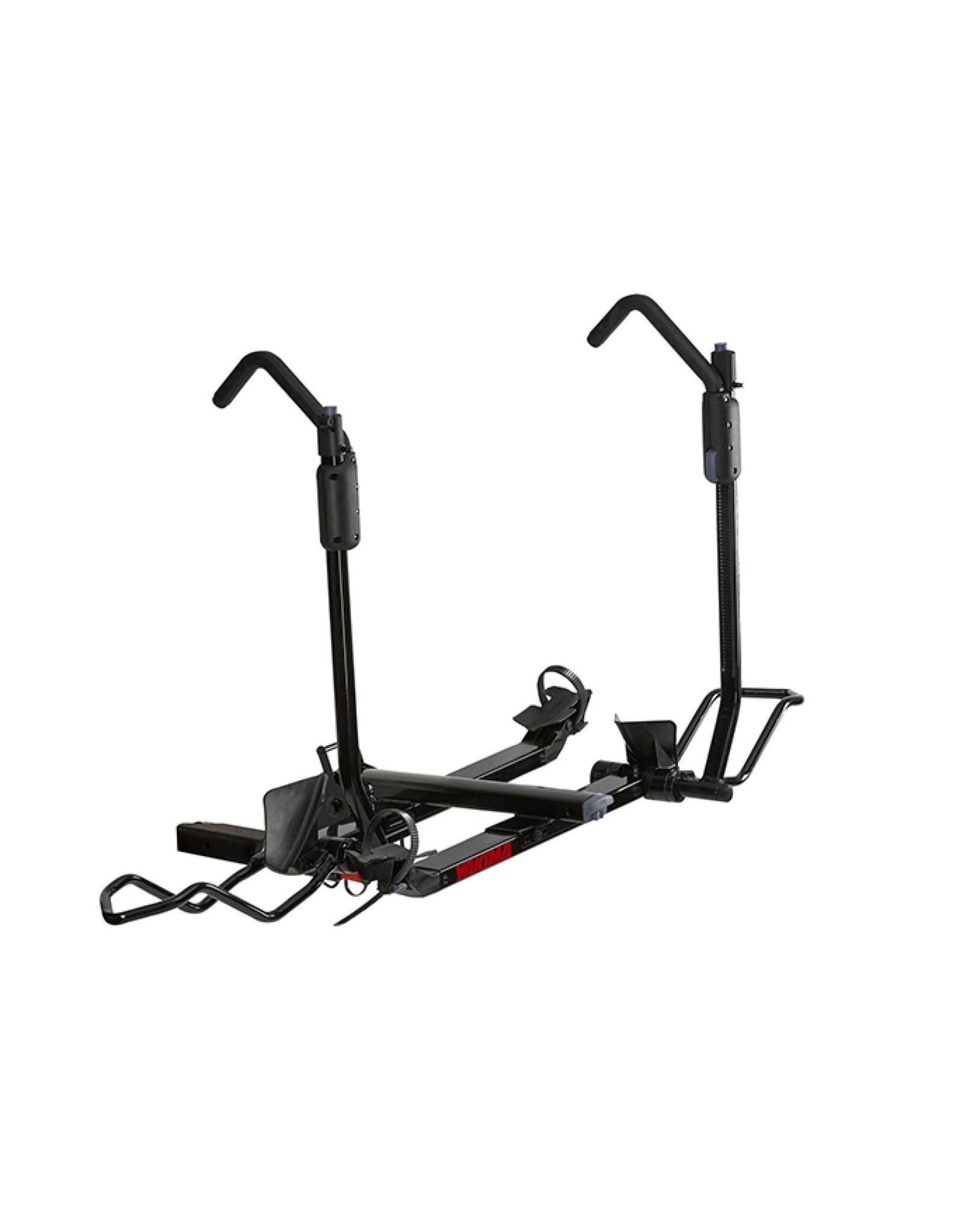 YAKIMA YAKIMA - HoldUp EVO 2 - Premium Tray Hitch Bike Rack