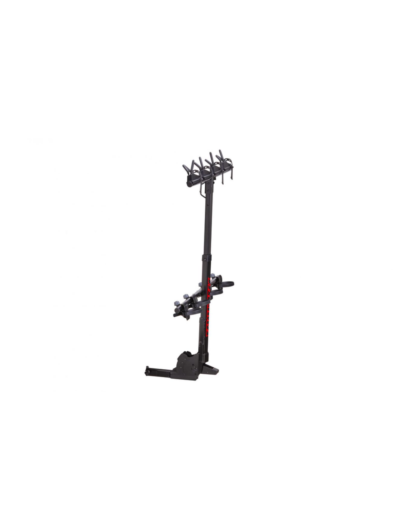 YAKIMA YAKIMA - HangOver Vertical Hanging Mountain Bike Rack (4 bikes)