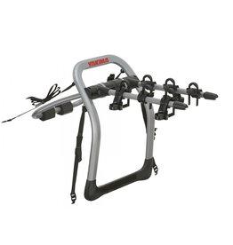 YAKIMA YAKIMA - HalfBack  Trunk Bike Rack (3 bikes)