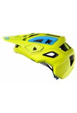 LEATT Leatt - DBX 3.0 All Mountain - Lime - Medium