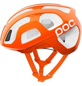 POC POC - Octal AVIP MIPS - Zink Orange/Hydrogen White - Large