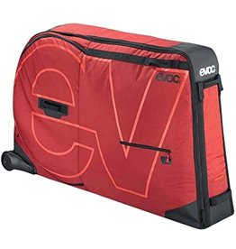 EVOC EVOC - Bike Travel Bag 285L - Chili red