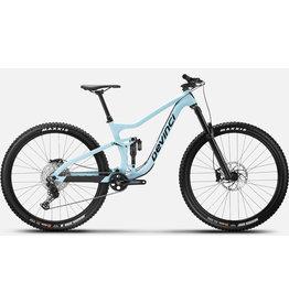 DEVINCI 2021 Devinci Troy Deore 12s - Blue Andaman - Small