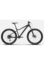 DEVINCI 2021 Devinci Blackbird Altus 8s - Black Edition - Small