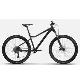 DEVINCI 2021 Devinci Blackbird Altus 8s - Black Edition - X-Small