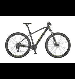 SCOTT 2021 Scott Aspect 960 - Dark  Grey - XX-Large