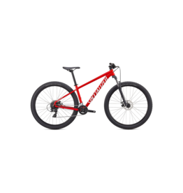 SPECIALIZED 2021 Specialized Rockhopper 29 - FLORED/WHT - Small
