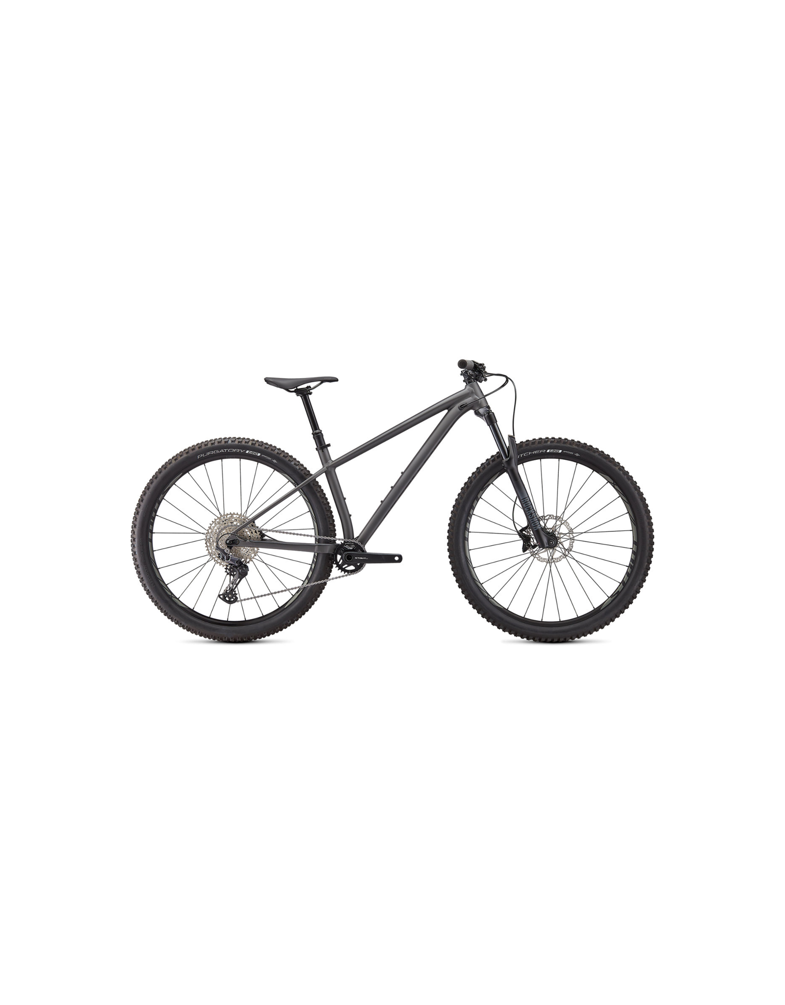 SPECIALIZED 2021 Specialized Fuse Comp 29 - SMK/BLK - Large