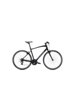 SPECIALIZED 2021 Specialized Sirrus 1.0 - BLK/CHAR/BLK - X-Large