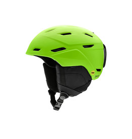 smith optics Smith Mission mips helmet - Matte limelight- Small 51-55cm
