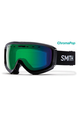 smith optics Smith Prophecy OTG Goggles - Chromapop Everyday Green - Black