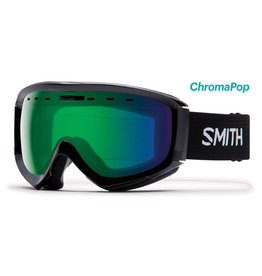 smith optics Smith Prophecy OTG Goggles - Chromapop Everyday Green - Black