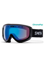 smith optics Smith Prophecy OTG Goggles - Chromapop Storm Rose - Black