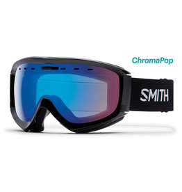 smith optics Smith Prophecy OTG Goggles - Chromapop Storm Rose - Black