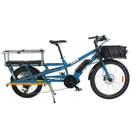 YUBA 2021 Yuba Spicy Curry V3 - Blue