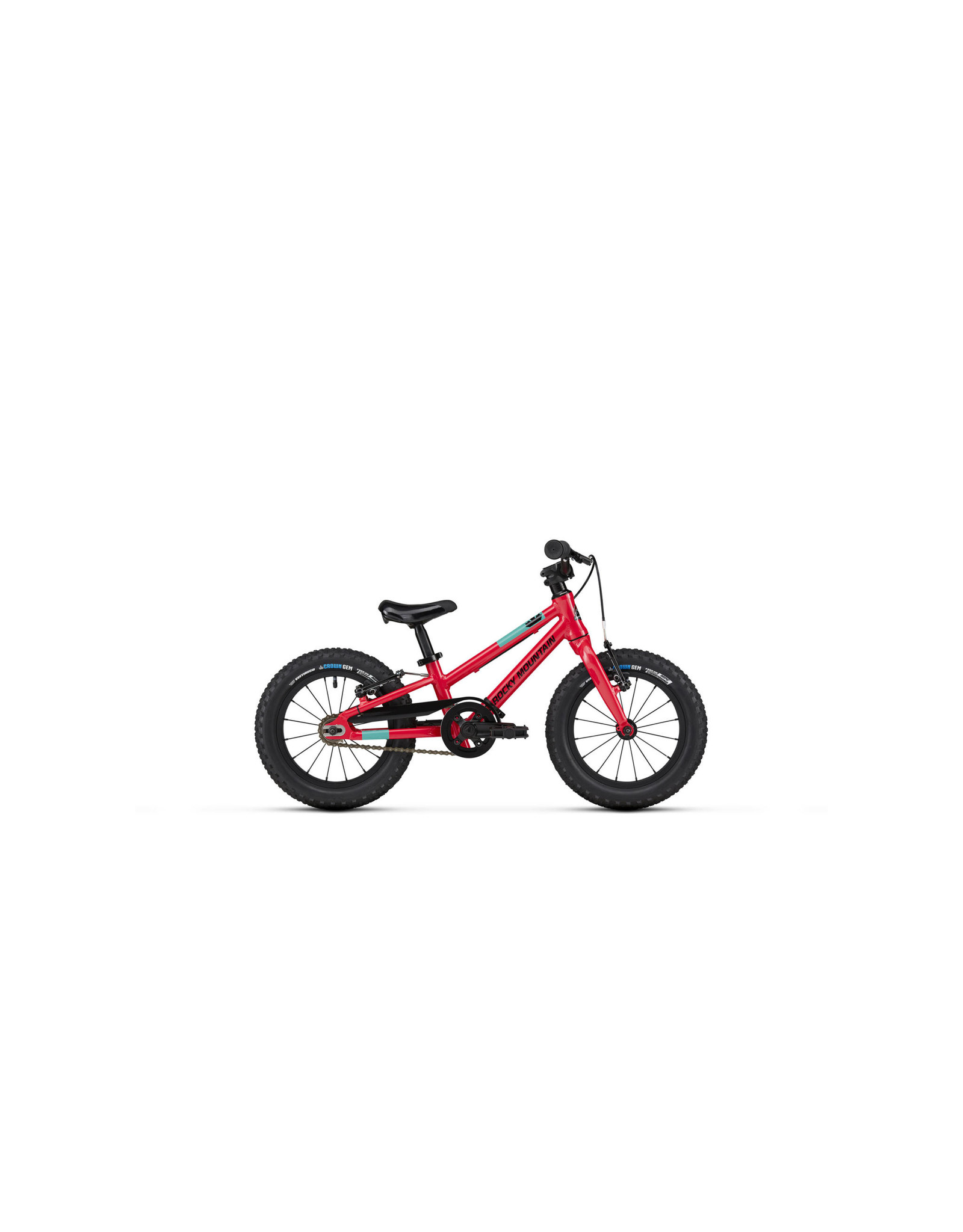 ROCKY MOUNTAIN USED 2020 Edge 14  red