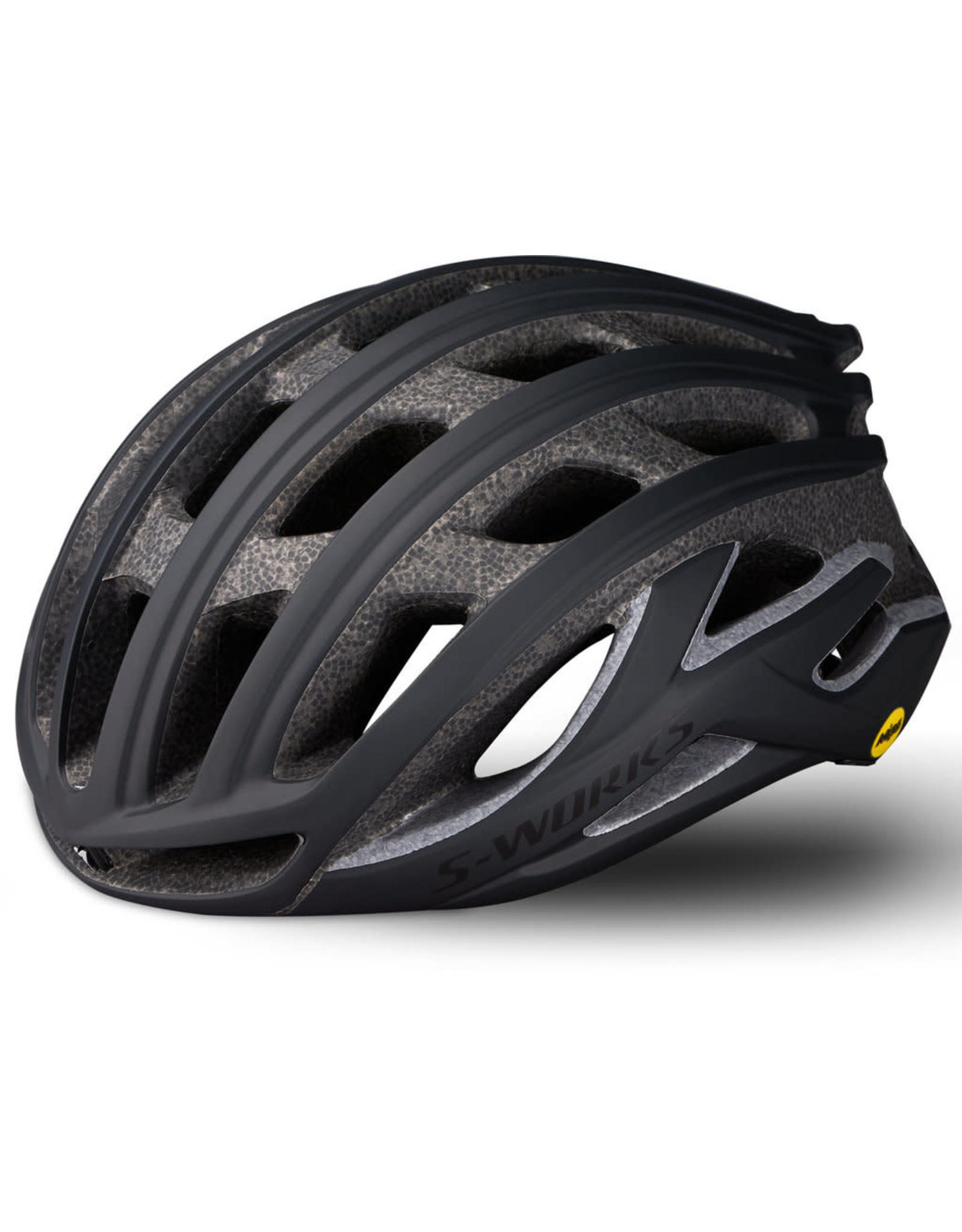 SPECIALIZED SW PREVAIL II HLMT ANGI MIPS CPSC BLK M