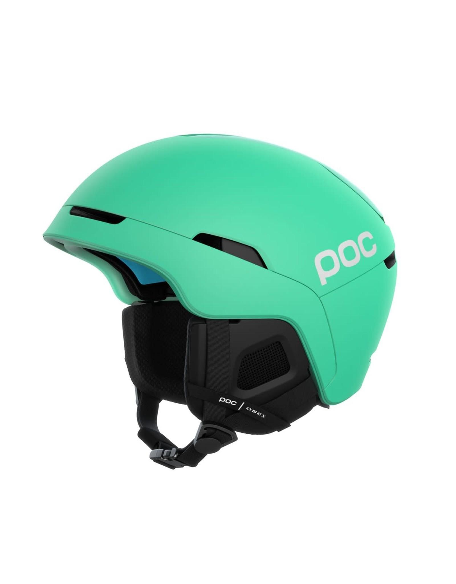 POC POC Obex Spin Helmet Fluorite Green M-L