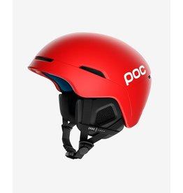 POC POC Obex Spin Helmet Prismane Red M-L