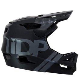 7iDP, Project 23 ABS, Casque de descente, Noir Mat/Noir Lustré, L, 61 - 62cm