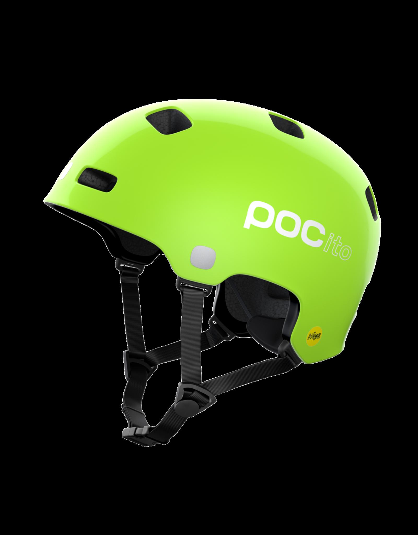 POC POCito Crane (CPSC) POCito Green M-L