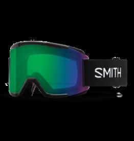 smith optics Smith Squad Goggles - Chromapop Everyday Green- Black