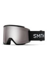 smith optics Smith Squad XL Goggles - Chromapop Sun Platinum Mirror - Black