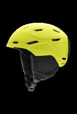 smith optics Smith Mission mips helmet - Matte Neon Yellow - Medium 55-59cm