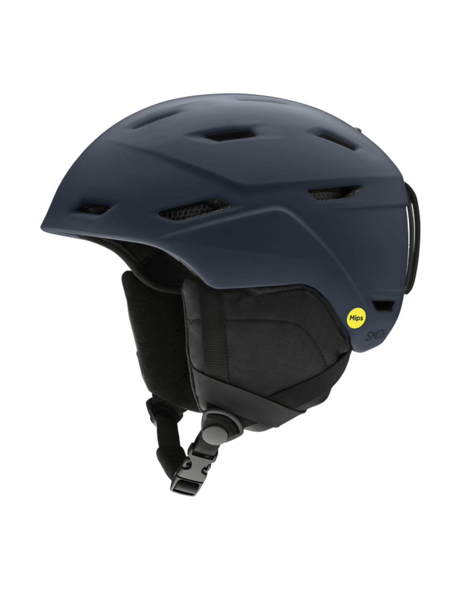 smith optics Smith Mission mips helmet - Matte French Navy - Large 59-63cm