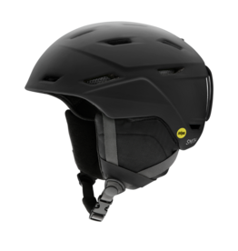 smith optics Smith Mission mips helmet - Matte black - Small 51-55 cm