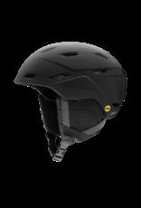 smith optics Smith Mission mips helmet - Matte black - Large 59-63 cm
