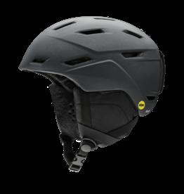 smith optics Smith Mission mips helmet - Matte Charcoal- Medium 55-59 cm