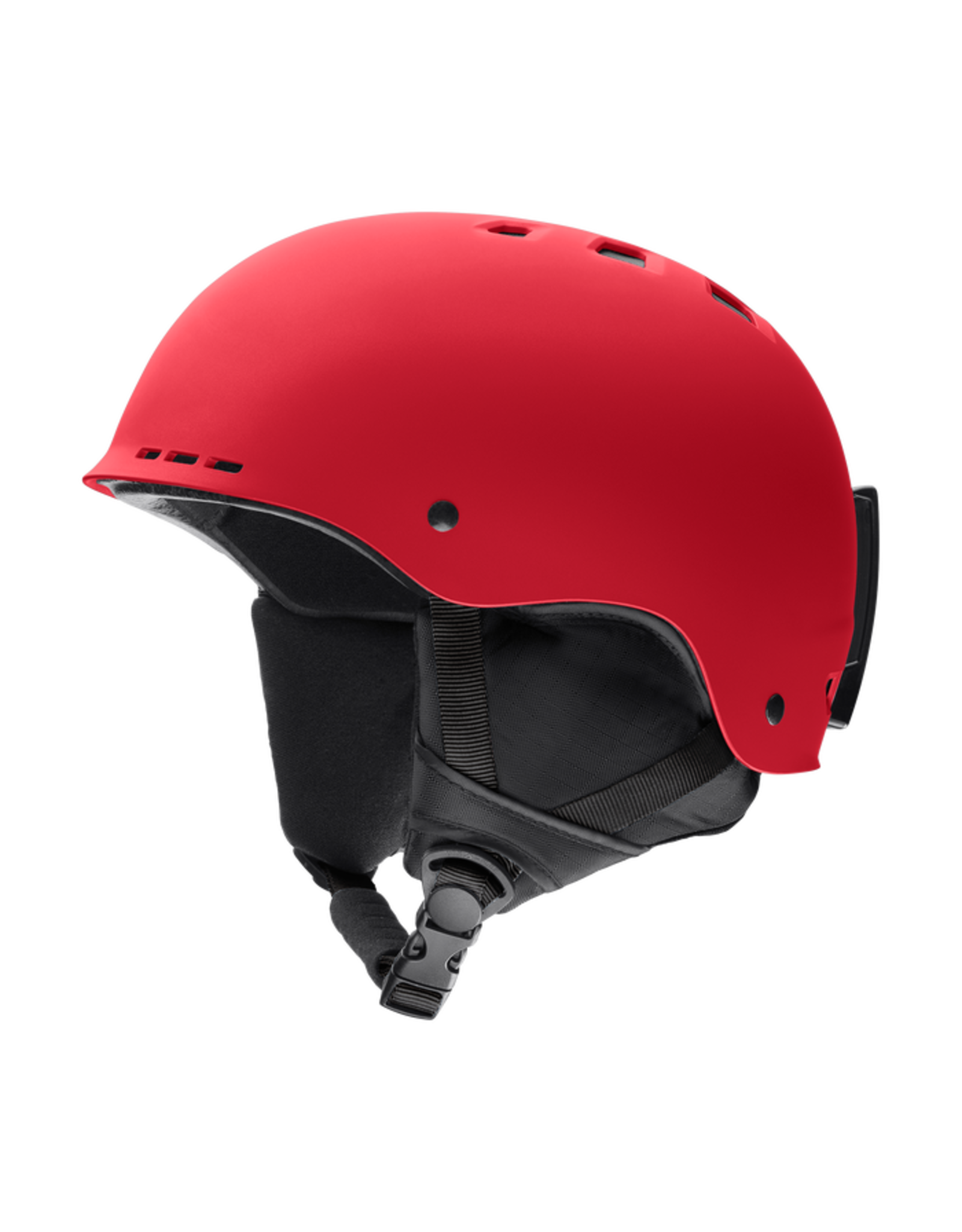 smith optics Smith Holt helmet - Matte Lava - Small 51-55cm