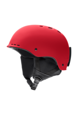 smith optics Smith Holt helmet - Matte Lava - Medium 55-59cm
