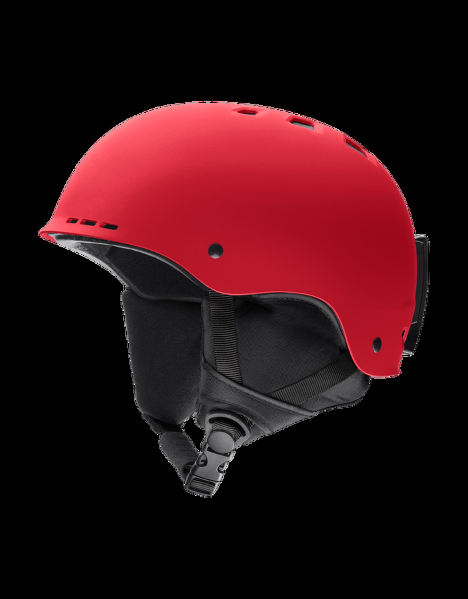 smith optics Smith Holt helmet - Matte Lava - Large 59-63cm