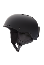 smith optics Smith Holt helmet - Matte Black - Large 59-63cm