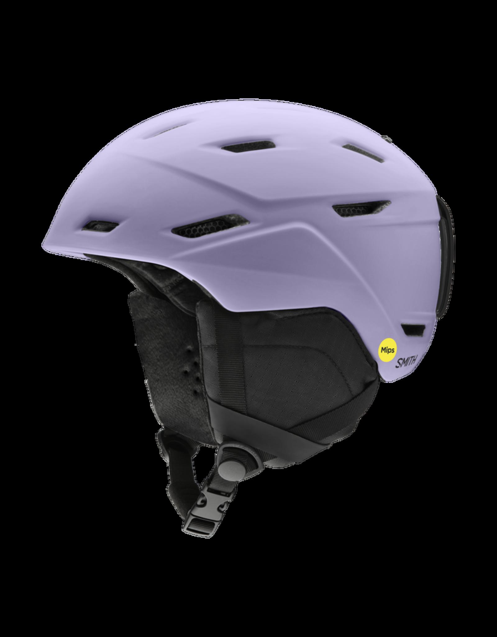 smith optics Smith Mirage mips helmet - Matte Lilac - Small 51-55cm