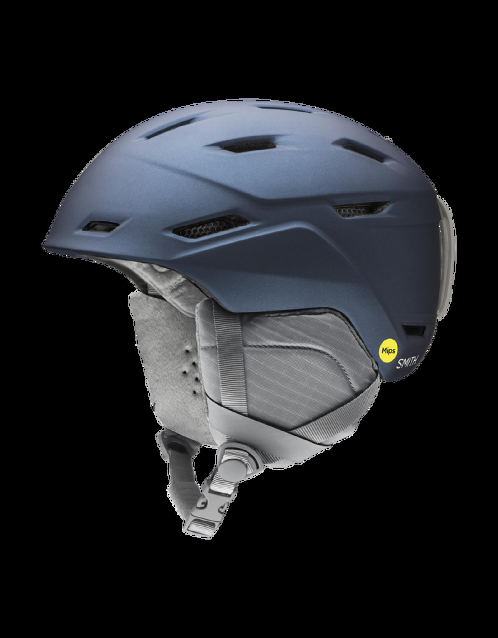 smith optics Smith Mirage mips helmet - Matte French Navy - Medium 55-59cm