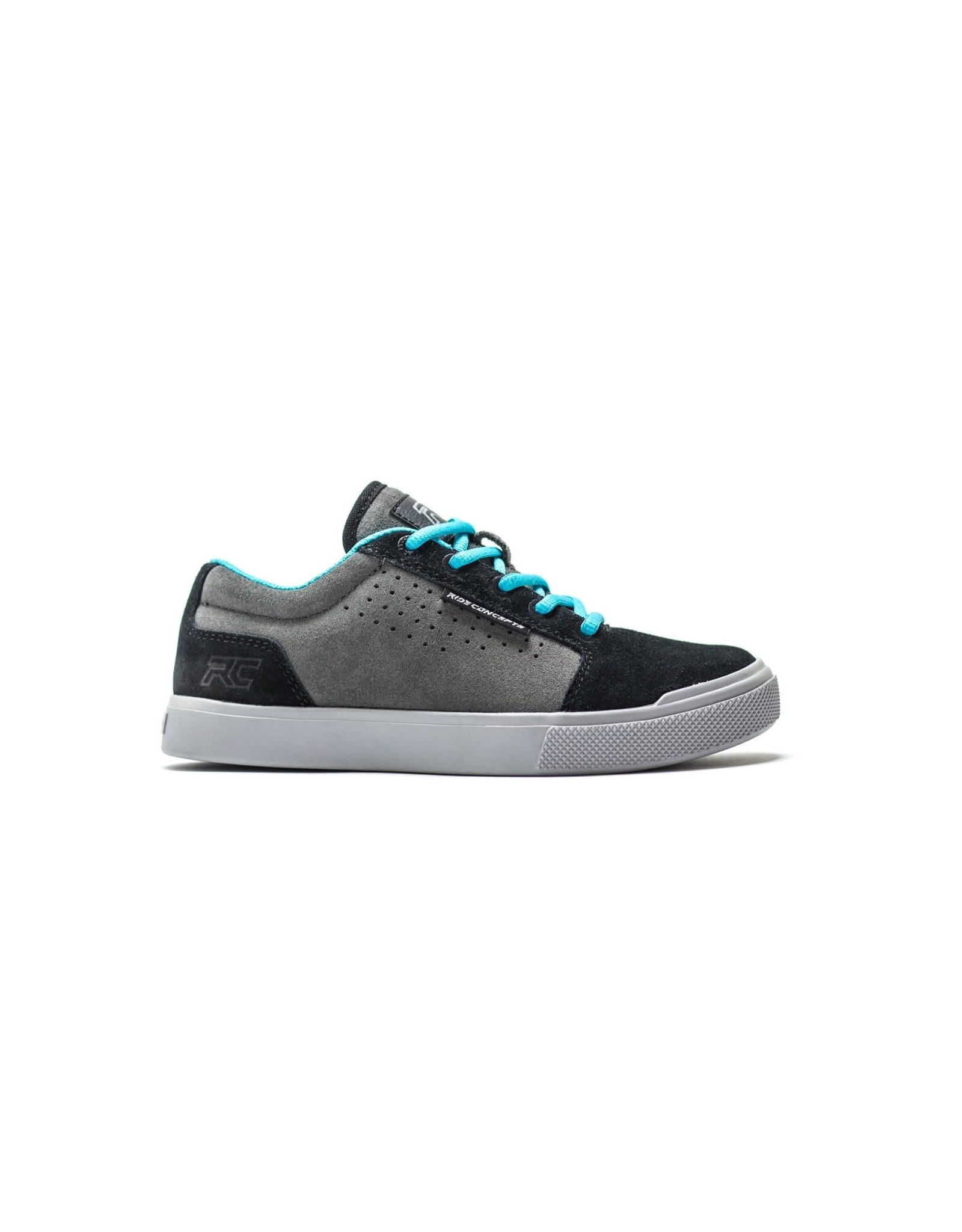 Ride Concept Ride Concept Vice Youth 37.0 / 5.0 Charcoal/Black