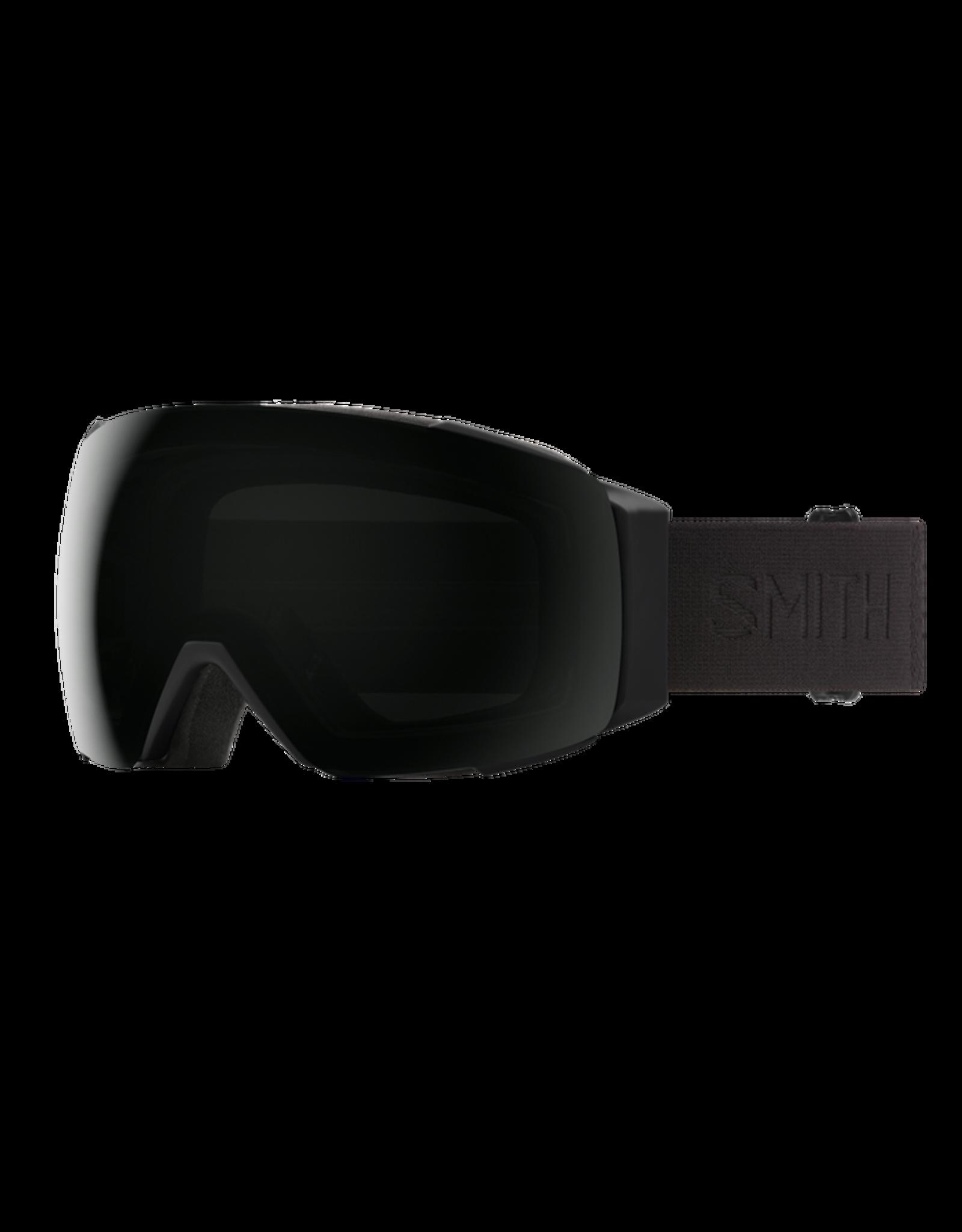 smith optics Smith IO Mag Goggles - Chromapop Sun Black - Blackout