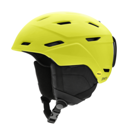 Smith Smith Mission mips helmet - Matte Neon Yellow - Small 51-55 cm