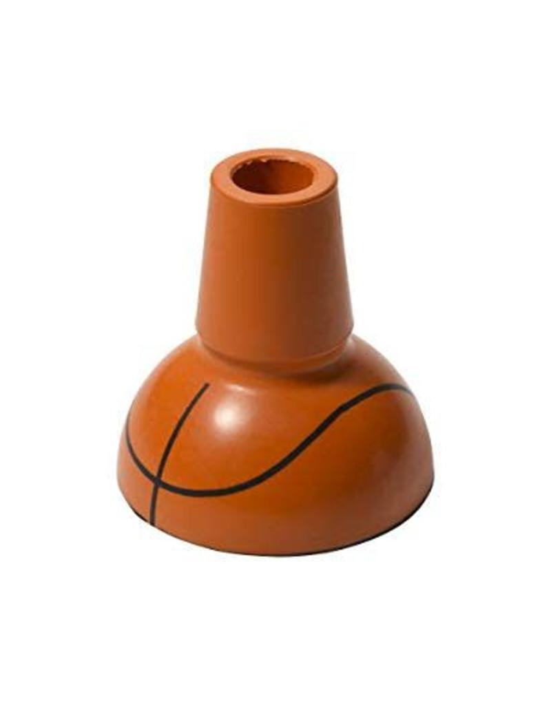 Drive Medical Drive Basketball Cane Tip